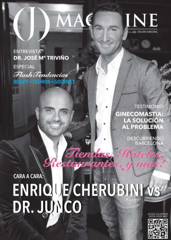 OJ Magazine num2