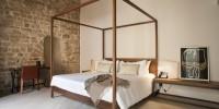 Habitacioìn Junior Suite del Mercer Hotel Barcelona