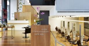 Aveda Madrid lifestyle Salon&Spa