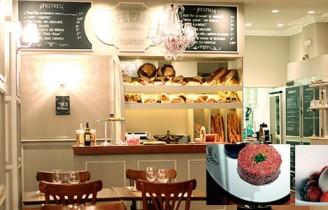 Café Emma, un toque parisino en Barcelona