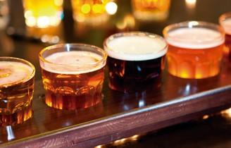 La cerveza no es sólo para el verano