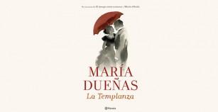 La templanza, María Dueñas