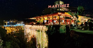 Terraza Martínez