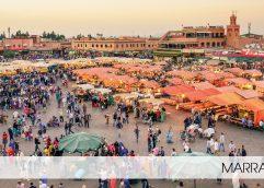 Marrakech, una escapada de lujo